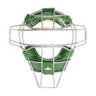TITANIUM TRADITIONAL FACE MASK W/ LMX PADS