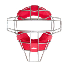 TITANIUM TRADITIONAL FACE MASK W/ LUC PADS