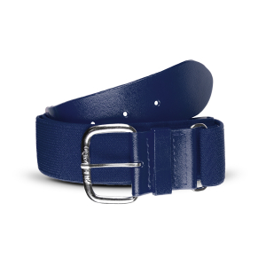 THE HELIX™ - LIFETIME ELASTIC BELT-NAVY-ADULT