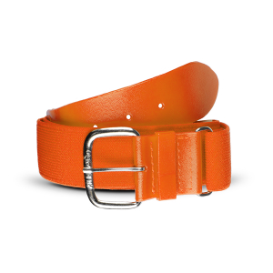 THE HELIX™ - LIFETIME ELASTIC BELT-ORANGE-ADULT