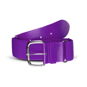THE HELIX™ - LIFETIME ELASTIC BELT-PURPLE-ADULT