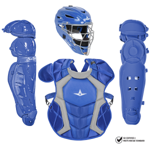 CLASSIC PRO CATCHER'S KIT // MEETS NOCSAE