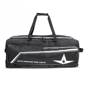 PRO DELUXE CATCHER'S ROLLER BAG