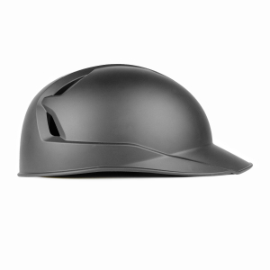 BASE COACH CAP-MATTE BLACK