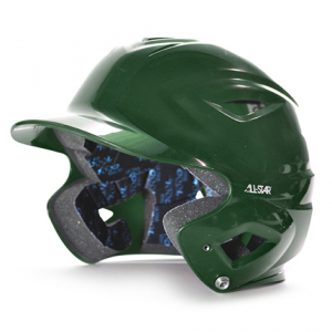 S7™ YOUTH SOLID GLOSS BATTING HELMET