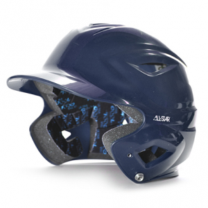 S7™ ADULT SOLID GLOSS BATTING HELMET