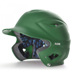 S7™ ADULT SOLID MATTE BATTING HELMET