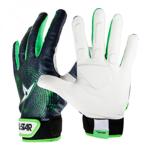 Padded Professional Padded Inner Glove - Fingers Only