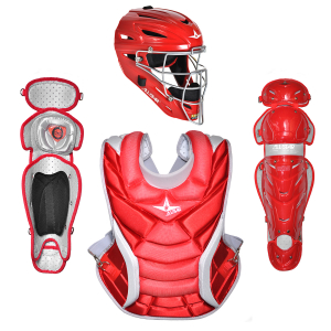 "VELA™ PRO FASTPITCH 14.5"" CATCHING KIT"