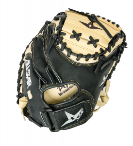 YOUTH COMP™ CATCHERS MITT