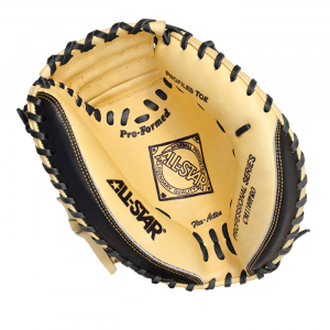 ADULT PRO ADVANCED™ CATCHERS MITT