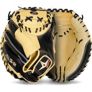PRO-ELITE® CATCHERS MITT