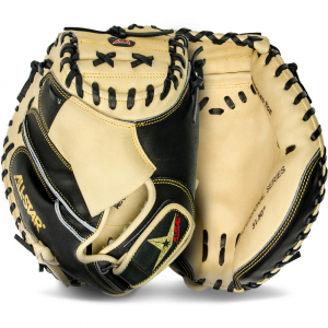 "PRO-ELITE® TRAVEL BALL, 31.5"" CATCHER'S MITT"
