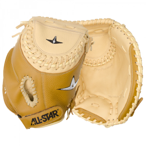 PRO FASTPITCH™ CLOSED WEB, 33.5""