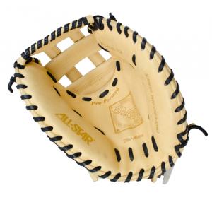 "33.5"" ADULT VELA™ PRO SINGLE HINGE CATCHING MITT"