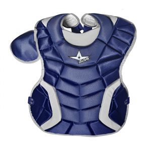 S7™ AGES 9-12 CHEST PROTECTOR 14.5""
