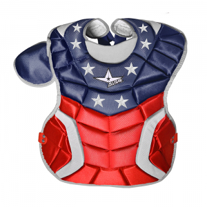 """S7™ AGES 9-12 CHEST PROTECTOR 14.5"""""""