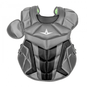 S7 AXIS™ YOUTH PRO STOCK CHEST PROTECTOR 15.5""