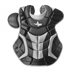 S7™ ADULT PRO STOCK CHEST PROTECTOR 16.5""