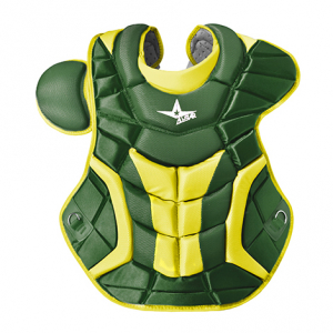 S7™ ADULT PRO TWO TONE CHEST PROTECTOR 16.5""