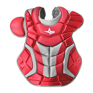 S7™ ADULT PRO CHEST PROTECTOR 16.5""