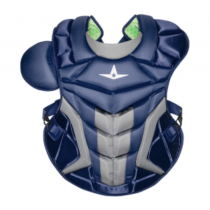 """S7 AXIS™ ADULT PRO CHEST PROTECTOR 16.5"""""""