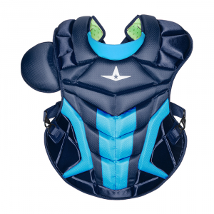 S7 AXIS™ ADULT PRO TWO TONE CHEST PROTECTOR