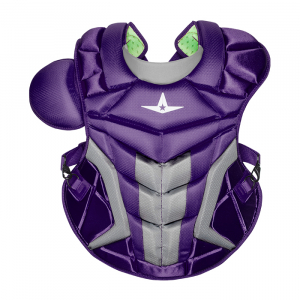 S7 AXIS™ ADULT PRO CHEST PROTECTOR 16.5""