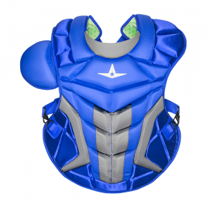 S7 AXIS™ ADULT PRO STOCK CHEST PROTECTOR 16.5""