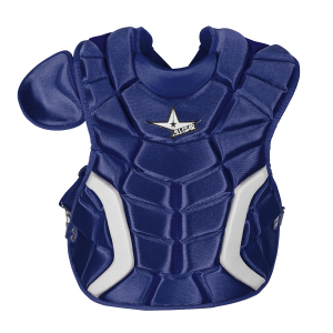 PLAYER'S SERIES™ AGES 7-9 CHEST PROTECTOR 13.5""
