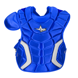 PLAYER'S SERIES™ AGES 9-12 CHEST PROTECTOR 14.5""