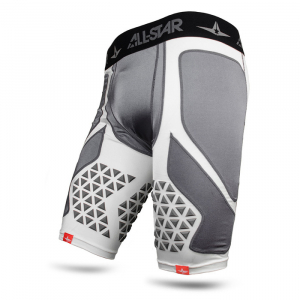 ADULT COMPRESSION CATCHING SHORTS