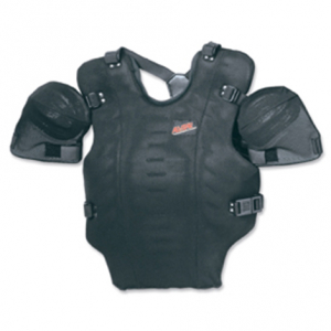 UMPIRE FEATHER WEIGHT CHEST PROTECTOR 18""