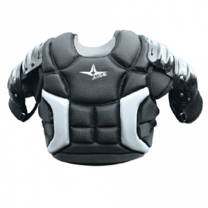 UMPIRE PRO SOFT SHELL CHEST PROTECTOR 14.5""