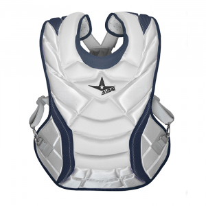 CPW-S7-WTT-WHITE/NAVY-ADULT - 14.5 INCHES