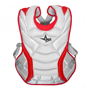 CPW-S7-WTT-WHITE/SCARLET-ADULT - 14.5 INCHES