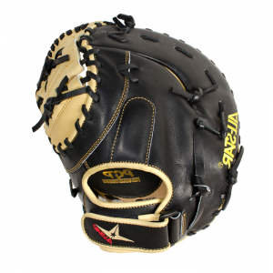 "S7™ 13"" FIRST BASE CLOSED WEB FIELDING GLOVE - LEFT HAND THROW"