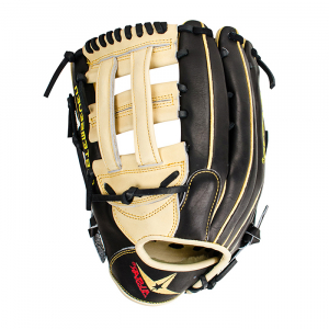 "S7™ 12.75"" OUTFIELD H-WEB FIELDING GLOVE - LEFT HAND THROW"