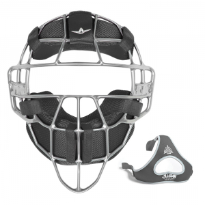 S7 AXIS™ MAGNESIUM FACE MASK W/ LUC PADS