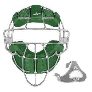 S7 AXIS™ PRO TRADITIONAL FACE MASKLIGHTWEIGHT PADS