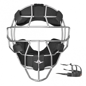 S7™ UMPIRE TRADITIONAL FACE MASK W/ LUC PADS