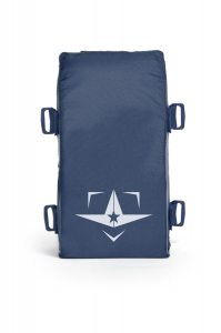 CATCHER KNEE S'PORTS-ADULT-NAVY