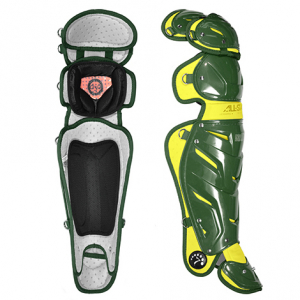 S7™ ADULT PRO TWO TONE LEG GUARDS 16.5""
