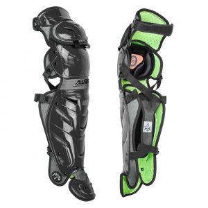 S7 AXIS™ ADULT PRO LEG GUARDS