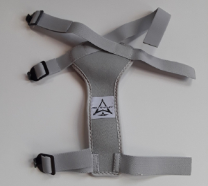 DELTA FLEX™ AXIS LEG GUARD HARNESS