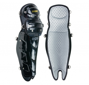 COBALT™ PRO UMPIRE LEG GUARDS