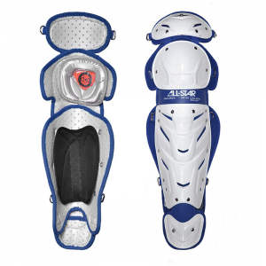 LGW-S7-WTT-WHITE/NAVY-ADULT - 14.5 INCHES