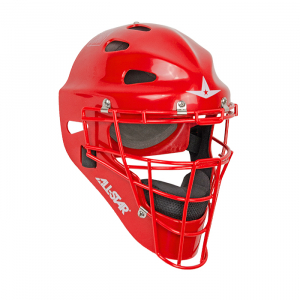 PLAYER SERIES™ ADULT GLOSS CATCHING HELMET