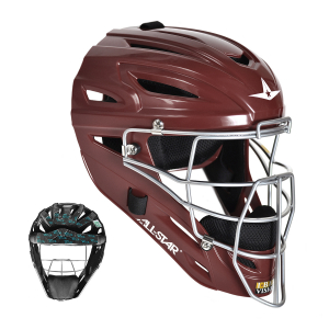 ULTRACOOL™  ADULT GLOSS CATCHING HELMET