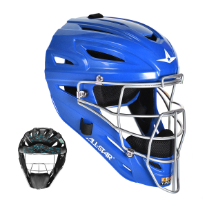 ULTRACOOL™ YOUTH GLOSS CATCHING HELMET
